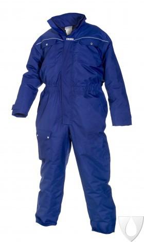 072270 Hydrowear Winter Coverall Udenheim Simply No Sweat