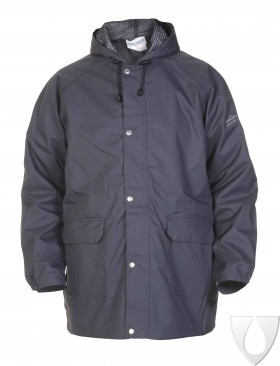 072400 Hydrowear Jacket Simply No Sweat Ulft