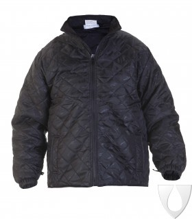 040350 Hydrowear Weert Quilted lining