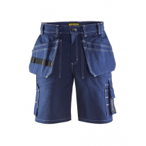 1534 Blåkläder Short