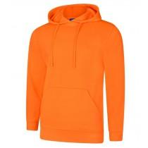 Uneek UC509 Deluxe hooded sweatshirt div. kleuren