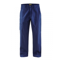1725 Blåkläder Werkbroek Marineblauw