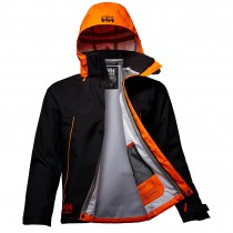 71140 Helly Hansen Chelsea Evolution Shell Jacket