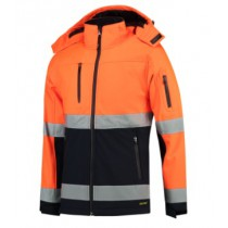 TSE3001 Tricorp Softshell EN417 Bi-color (403007)