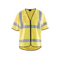 3023 Blåkläder Signalisatievest Klasse 3