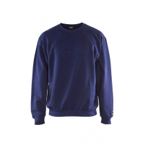 3074 Blåkläder Multinorm sweatshirt