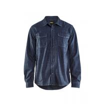 3295 Blåkläder Overhemd Denim
