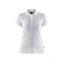 3307 Blåkläder Dames Poloshirt Piqué
