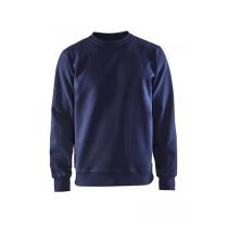 3364 Blåkläder Sweatshirt Jersey ronde hals