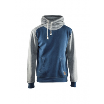 3399 Blåkläder Hooded sweatshirt