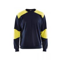 3458 Blåkläder FR Sweatshirt