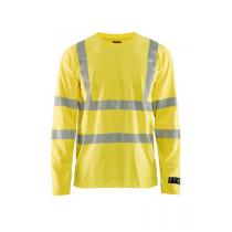 3481 Blåkläder Multinorm T-Shirt lange mouw