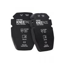 4032 Blåkläder Knie-inlegstukken Gel 25 mm