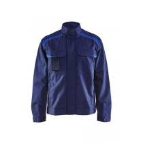 40541210 Blåkläder Industriejack Ongevoerd