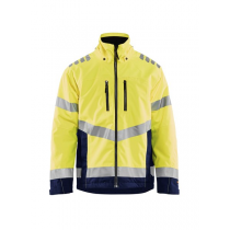4780 Blåkläder High Vis Winterjas