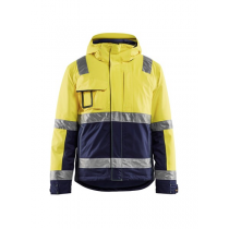 4870 Blåkläder Winterjas High Vis