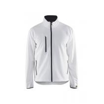 4952 Blåkläder Light Softshell Jack