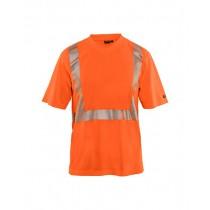 3386 Blåkläder T-shirt High Vis