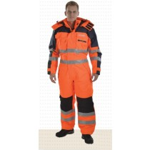 Ocean Thermo Overall High-Vis 50-5099