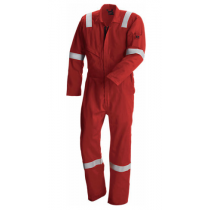 RED WING FRAST COVERALL 61130