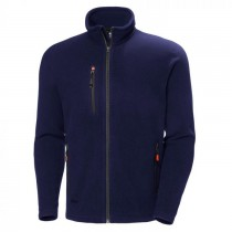 Helly Hansen Oxford Fleece Jacket 72026