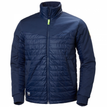 Helly Hansen Aker Insulated Jacket 73251