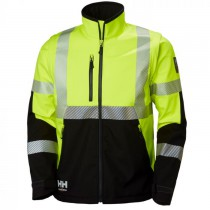Helly Hansen ICU Softshell Jacket 74272