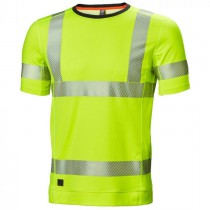 Helly Hansen Lifa Active Hi Vis T-Shirt 75113