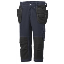 Helly Hansen WEST HAM CONSTRUCTION PIRATE PANT 76422