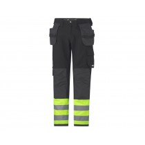Helly Hensen Visby CONSTRUCTION PANT CLASS 1 76486