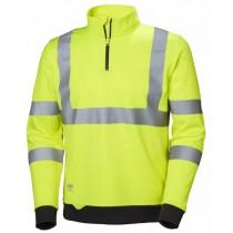 Helly Hansen Addvis Half Zip Sweatershirt 79096