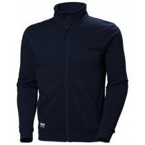 Helly Hansen Manchester Zip Sweatershirt 79212