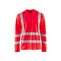 8948 Blåkläder UV T-Shirt High Vis