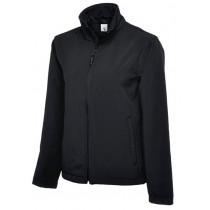Uneek UC612 Classic Full Zip Softshell Jacket div. kleuren