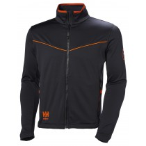 Helly Hansen Chelsea Evolution Stretch Midlayer 72146