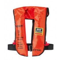 Helly Hansen Echo Twin Chamber 275N HR Solas 78857
