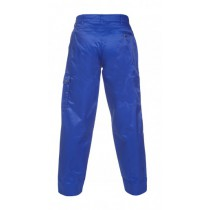 044469 Hydrowear Trouser Beaver Etna Royal Blue