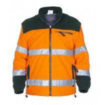 04026012F Hydrowear Polar Fleece Fulham EN471