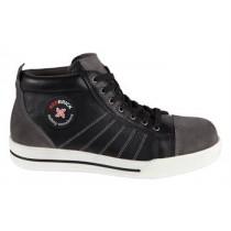Redbrick Granite grey S3 boot. 31508