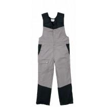 048491 Hydrowear Bodytrouser Glascow Grey/Black