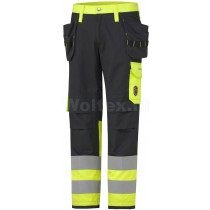 Helly Hansen Aberdeen Construction Pant Cl 1 76480