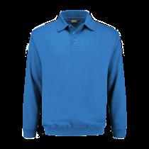 PSO 300 Indushirt Sweater 60/40 kat/pol Korenblauw