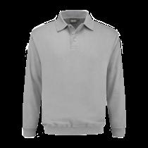 PSO 300 Indushirt Sweater 60/40 kat/pol Grijs