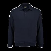 PSO 300 Indushirt Sweater 60/40 kat/pol Marine