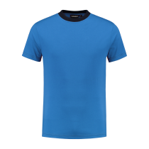 TS180 Indushirt T-Shirt 100 kat Korenblauw/Marine