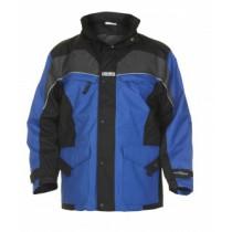 04026013 Hydrowear Parka Kolding Simply No Sweat Royal blue/Black