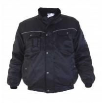 047467 Hydrowear Pilot jacket beaver 3 in 1 Laren