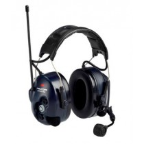3M Peltor Litecom Plus Headset 32040708