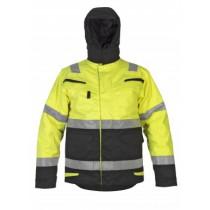 Hydrowear Winterjacket Multi CVC FR AST/Hi-Vis Matre