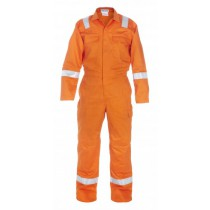 043500 Hydrowear Mierlo Coverall Offshore multinorm FR AST